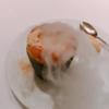 殿堂入りのお皿たち その130【長谷川稔Lab の スフレ】