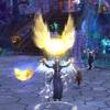 【World of Warcraft】スキルの外見や見た目を変えられるグリフを買ってカスタマイズを楽しもう
