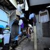 英語力10の私が行く フィリピンダバオ路地裏探索記