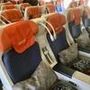 「アエロフロート航空」のコンフォートクラスでロンドンに行きました!ロンドンまでの費用や、機内食などを大公開!
