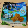 タイビンっていうベトナムのココナッツクラッカーがむっちゃ美味しかった!