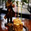 HAPPYBIRTHDAY  SherlockHolmes