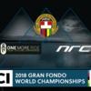 UCIグランフォンド世界選手権2018VARESE 移動編