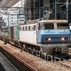 さらば・・・最強電機 ~EF200形電気機関車の引退によせて~