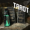 【VAPORESSO・Starter Kit】TAROT BABY with NRG SE TANK をもらいました
