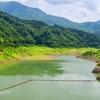 破間川ダム(新潟県魚沼)