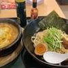 【東京餃子食堂】やっぱり魚つけは美味いねぇ