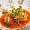 チキンのトマト煮込み 河野 透シェフのレシピ