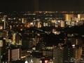 仙台の絶景~SS30から見る仙台の夜景