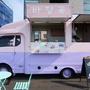 済州島(チェジュ島)グルメ #フードトラック「パダンコッ」