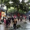 emihana 上海に立つ その6
