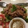 カンボジア食べ歩き(2)クメール料理