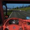 スカニア用車内MOD