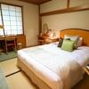 【宿泊記】山の上ホテル 和室ダブル 303号室