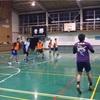 斎藤TRのハンドボール練習日誌②
