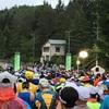 【遅報】第6回飛騨高山ウルトマラソン完走しました