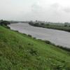 [河川][地域]  江戸川(1)−7 川という人工導水路と防災安全性は。