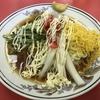 麺喰らう(その 102)冷やし中華+マヨネーズ