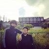 SUPER JUNIOR ヒチョル、キム・シニョンと仲良く大阪旅行…話題のダンス部JKたちと集合写真も