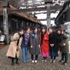 秋田に行ってきました!