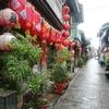 雨の台湾(台湾旅行①)