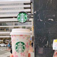 すぐそこに春はきてるよ♡スタバ新作のさくらミルクラテはノンコーヒー!