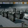 UE4用の大型背景アセット「Soul: City」「Soul: Cave」が公開