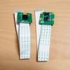 Raspberry Piのカメラモジュール V1とV2を比較してみました