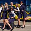 ウクライナ旅行[68] キエフから欧州各国へのバス路線:ECOLINES(1)