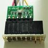 ベランダの温湿度センサーをDHT11から気圧も計れるBME280に変更した