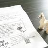 「台湾ミンチカレー」に入っていた当たり券で送られてきた景品の話