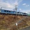 岐阜県 土岐市・瑞浪市近辺で中央西線を撮りました。