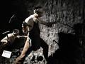 富良野ラーメンからの夕張。ダムに沈んだ町と石炭博物館