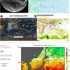 【台風18号の卵】日本の南東には台風の卵である熱帯低気圧(91W)が存在!10月初めにも台風18号『ミートク』となって四国地方に上陸・その後本州を縦断か!?気象庁・米軍(JTWC)・ヨーロッパ中期予報センター(ECMWF)の進路予想は?