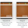 OpenAI Gymの仕様を掴む③(Atari_前編_Pong)|実装で理解する深層強化学習の研究トレンド #3
