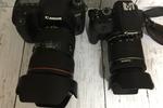 40万の一眼レフカメラを使ってわかった安いカメラと高いカメラの違い!