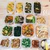 【作りおき】季節の野菜が美味しい、15品