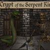 PS4『Crypt of the Serpent King』の攻略と感想 一人称ダンジョン