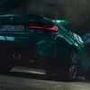BMW M3とM4がチェイスする公式ビデオ