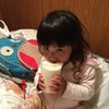 南米式の栄養満点おかゆ!?甘ーい「ライス ミルク」を食べてみた。(バニョス・エクアドル
