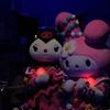 2016年11月22日の『Miracle Gift Parade(ミラクルギフトパレード)』出演ダンサー配役一覧