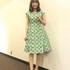 モデルでタレントの高田秋さん着用です☆