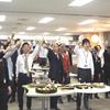 ブレインパッドへようこそ!- 2017年入社式、歓迎会を開催 -