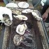 牡蠣食えば
