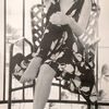 小手川裕子さんの昔の白黒写真をカラー化