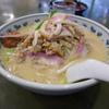 長崎でちゃんぽんを巡る その22 中華菜館 江山楼 新地「昔は良かったんだけどね」