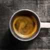 完全無欠のコーヒーにはまってます♪