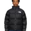 【再販】SSENSEにて、ヌプシジャケットブラックカラーが再販されました!