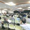 長野集会での講演報告