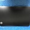 HP ENVY dv7-7200に内蔵されたmSATA全摘、及び860EVO換装術を行いました。